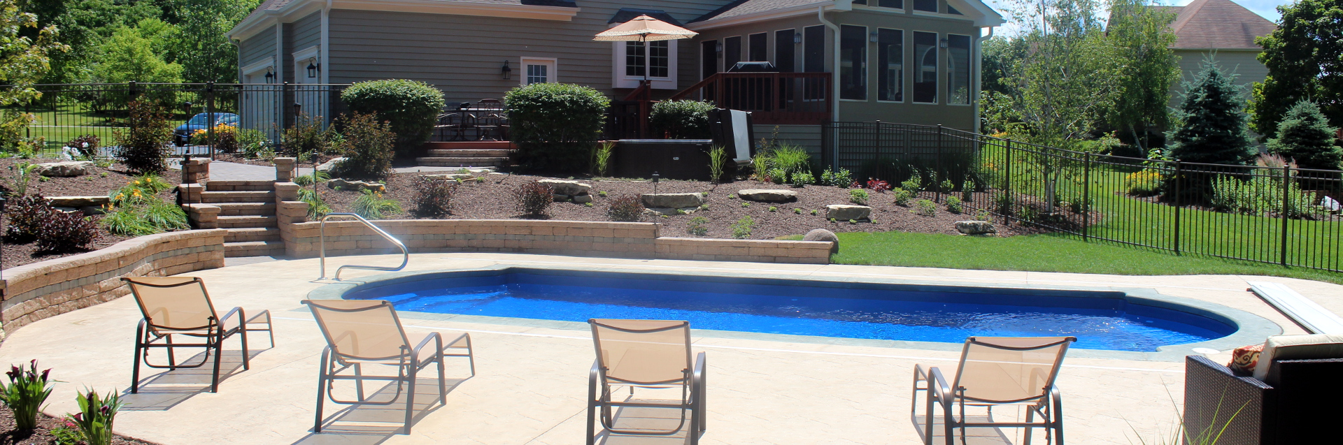 how much do fiberglass pools cost?aquaserv